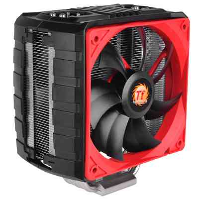 Thermaltake Ventilador Cpu Nic C5 Multisocket