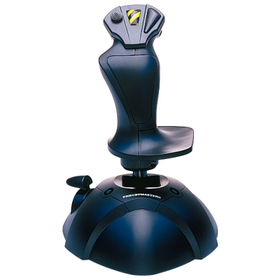 Thrustmaster Joystick Usb Para Pc Y Mac