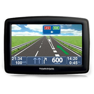 Tomtom Xl Classic 22 Europa Lcd 43