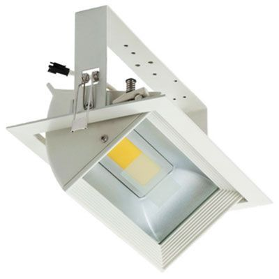 Ver Tomaleds Downlight Orientable CHRONOS COB 30W BC