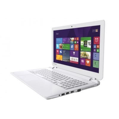 Toshiba Satellite L50 B 139 Blanco