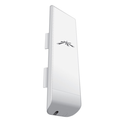 Ubiquiti NanoStation M2 PAcceso Ext PoE 24v 10dB