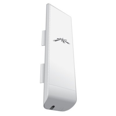 Ubiquiti NanoStation M5 PAcceso Ext PoE 24v 16dB