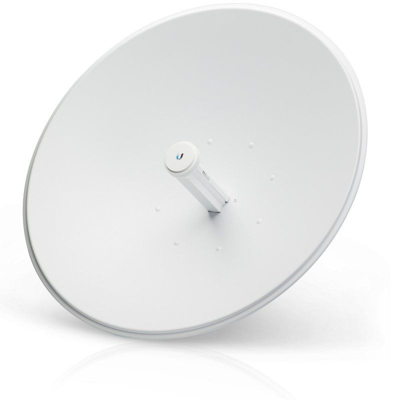 Ver Ubiquiti PowerBeam AC PBE 5AC 620 5Ghz 9dBi