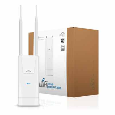 Ver Ubiquiti Unifi Outdoor PAcc Ext PoE 3x2 24GHz