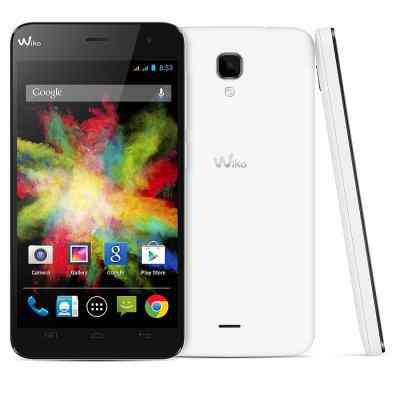 Wiko Bloom 47 Fwvga Ips Q13ghz 1 4gb 2xsim Blco