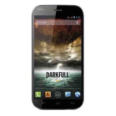 Wiko Darkfull 5 Fhd Ips Q15ghz 2 16gb Azul Dark