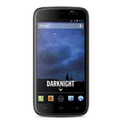 Wiko Darknight 5 Hd Ips Q12ghz 1 8gb Azul Dark
