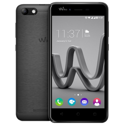 Wiko JERRY MAX 5 Gris