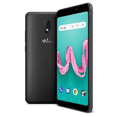 Ver Wiko LENNY 5 16GB Gris