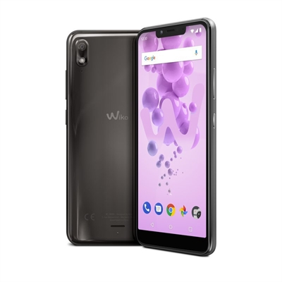Wiko View 2 Go 3GB 32Gb Anthracite