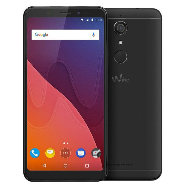 Ver Wiko VIEW 16GB 4G Negro