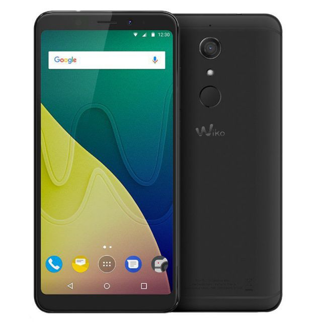 Ver Wiko VIEW XL 5 9 FHD 32GB 4G Negro