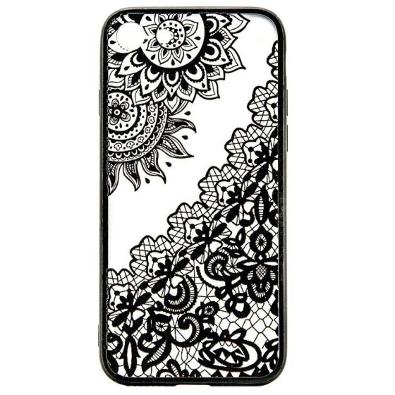 Ver X One Carcasa iPhone 7 Mandala 1