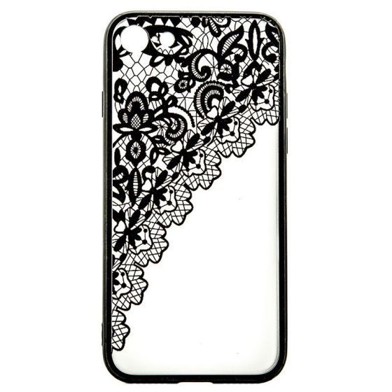 Ver X One Carcasa iPhone 7 Mandala 4
