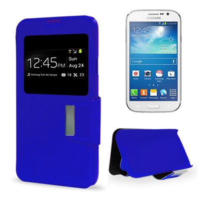 Ver X One Card Cover Samsung Grand Neo Azul
