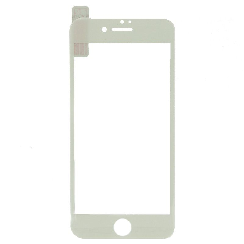 Ver X One Cristal Templado 3D iPhone 7 Blanco