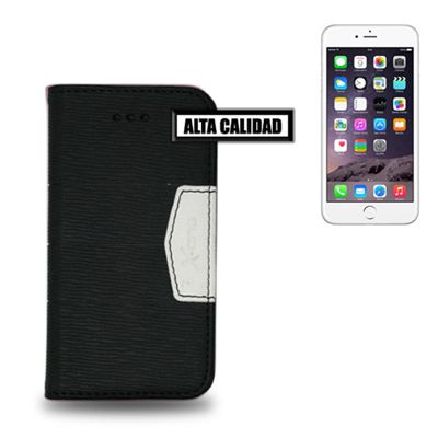 Ver X One Elite Cover iPhone 6 Plus Negro