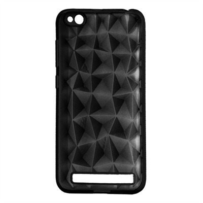 X One Funda Diamante 3D Xiaomi Redmi 5A Negro