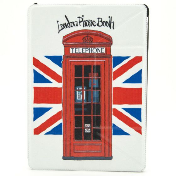 X One Funda Slim iPad 5 Air London Phone