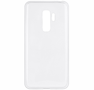 X One Funda TPU Fino S9 Plus Transp