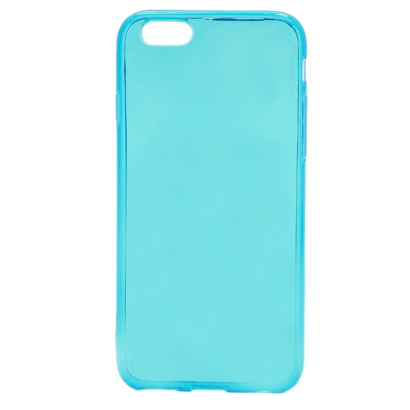 Ver X One Funda TPU Fino iPhone 6 Azul