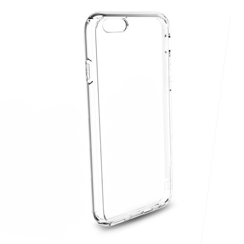 Ver X One Funda TPU Fino iPhone 6 Transparente
