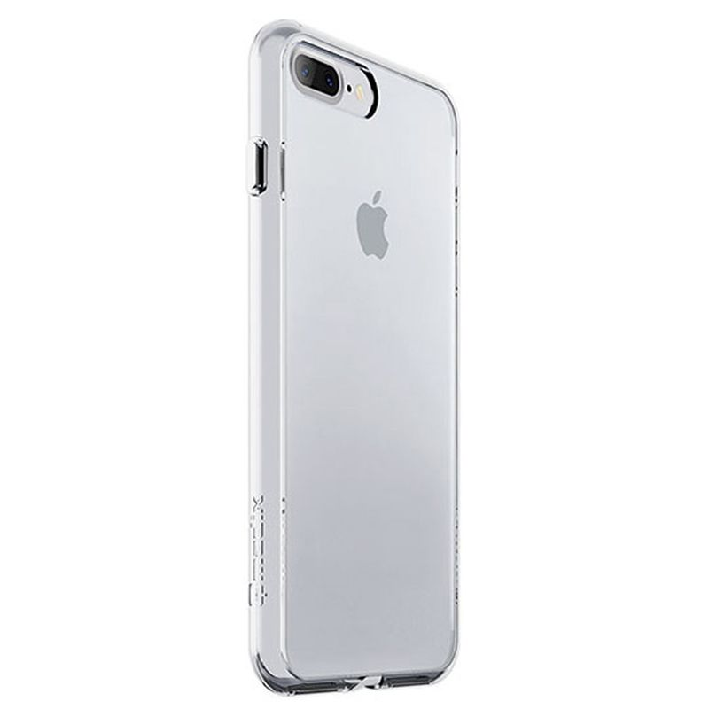 Ver X One Funda TPU Fino iPhone 7 Transparente