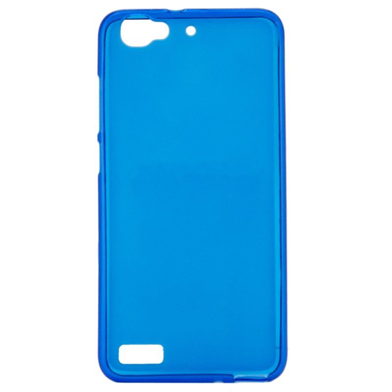 X One Funda TPU Huawei GR3 P8 Lite Smart Azul