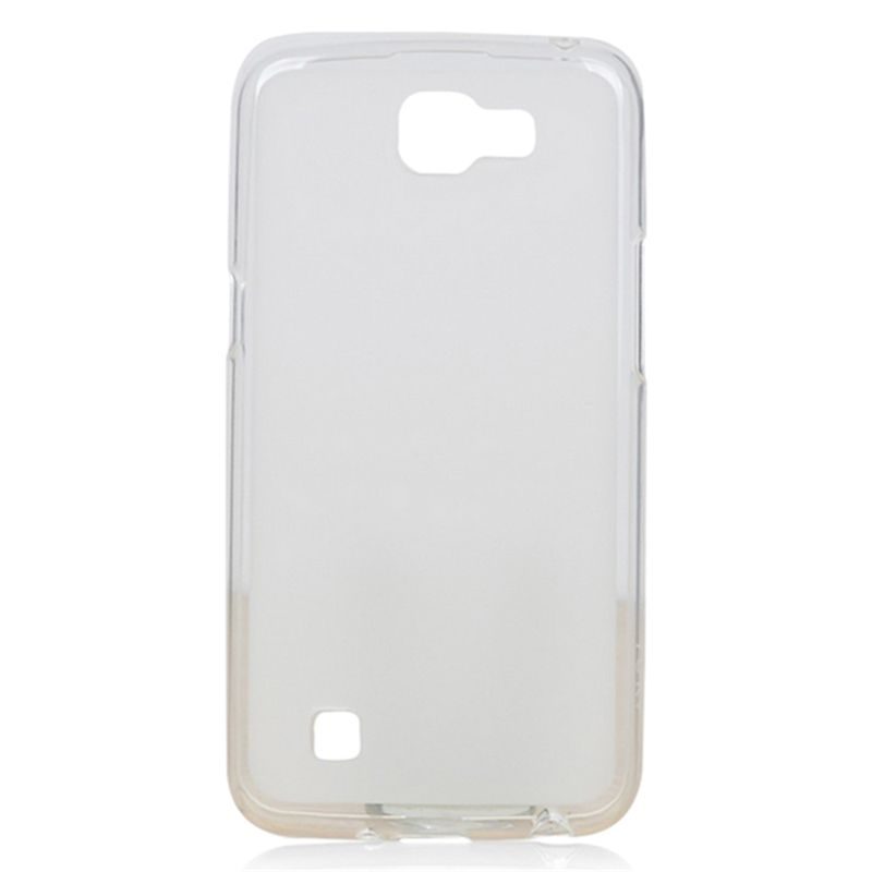 X One Funda TPU LG K4 Transparente