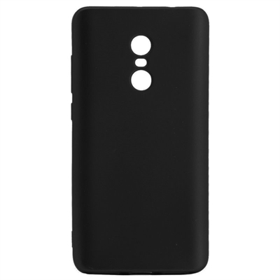 X One Funda TPU Mate Xiaomi Redmi Note 4 Negro