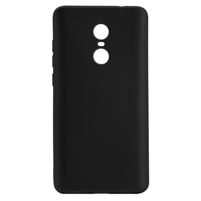 X One Funda TPU Mate Xiaomi Redmi Note 4X Negro