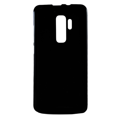 X One Funda TPU S9 Plus Negro