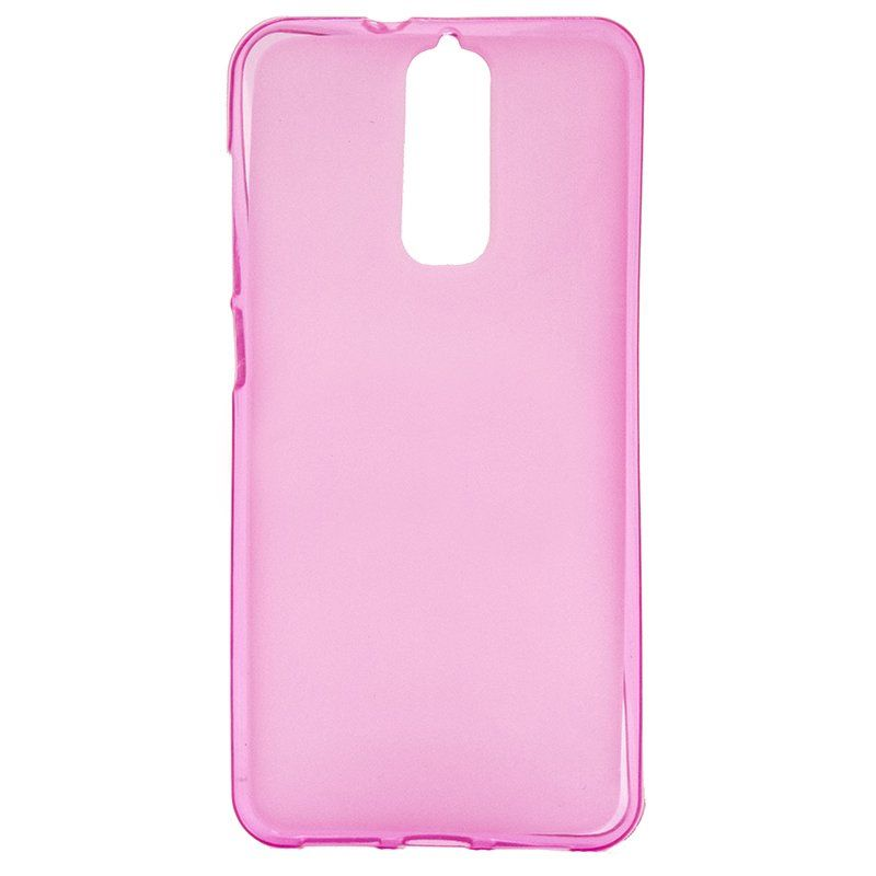 Ver X One Funda TPU ZTE A610 Plus Rosa