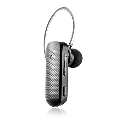 X One Mlbt1000b Auricular Mono Bt Ml Negro