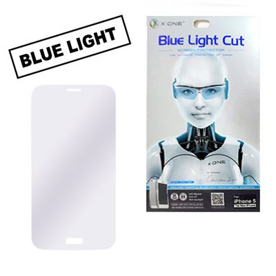 Ver X One Protector X One Antishock Blue Light iPhone