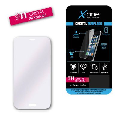 Ver X One Protector X One Cristal Huawei Y635