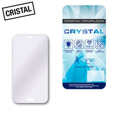 Ver X One Protector X One Cristal Samsung S4