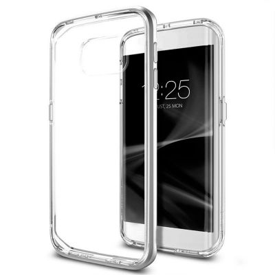 Ver X One TPU Fino iPhone 7 Plus Transparente