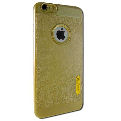 Ver X One TPU Glitter iPhone 5 SE Dorado