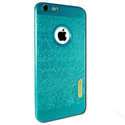 Ver X One TPU Glitter iPhone 6 Plus Turquesa
