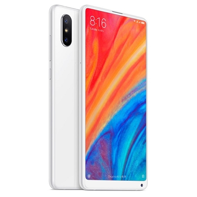 Ver XIAOMI Mi Mix 2S 6GB 128GB Blanco