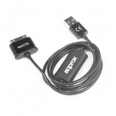 Approx Appc05 Cable Usb30 Pines Para Samsung Tab