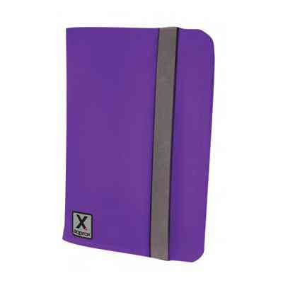 Ver approx APPUTC03P Funda tablet 7 Purpura