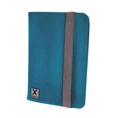 Approx Apputc04lb Funda Tablet 10 Azul
