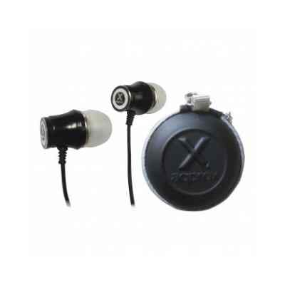 Approx Auricular Mic Apphs07b Action Street Negro