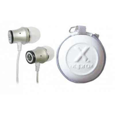 Approx Auricular Mic Apphs07w Action Street Blanc