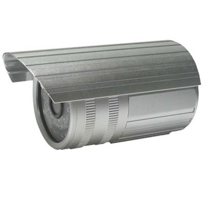 Eyes To Eyes Ccd-i84a15mf-6mm 470tvl 15m Ir