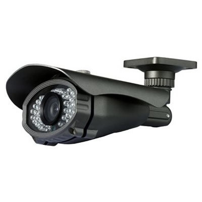 Eyes To Eyes Camara Ccd 700tvl 15m Ir Water Proof