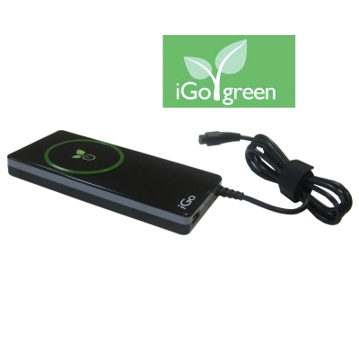 Igo Green Ps00132 Adapt Portatil 90w Casa
